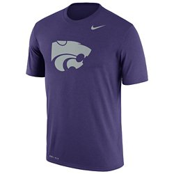 Nike Men's Kansas State University Legend Logo T-shirt