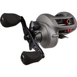 Inception™ Freshwater Baitcast Reel Right-handed