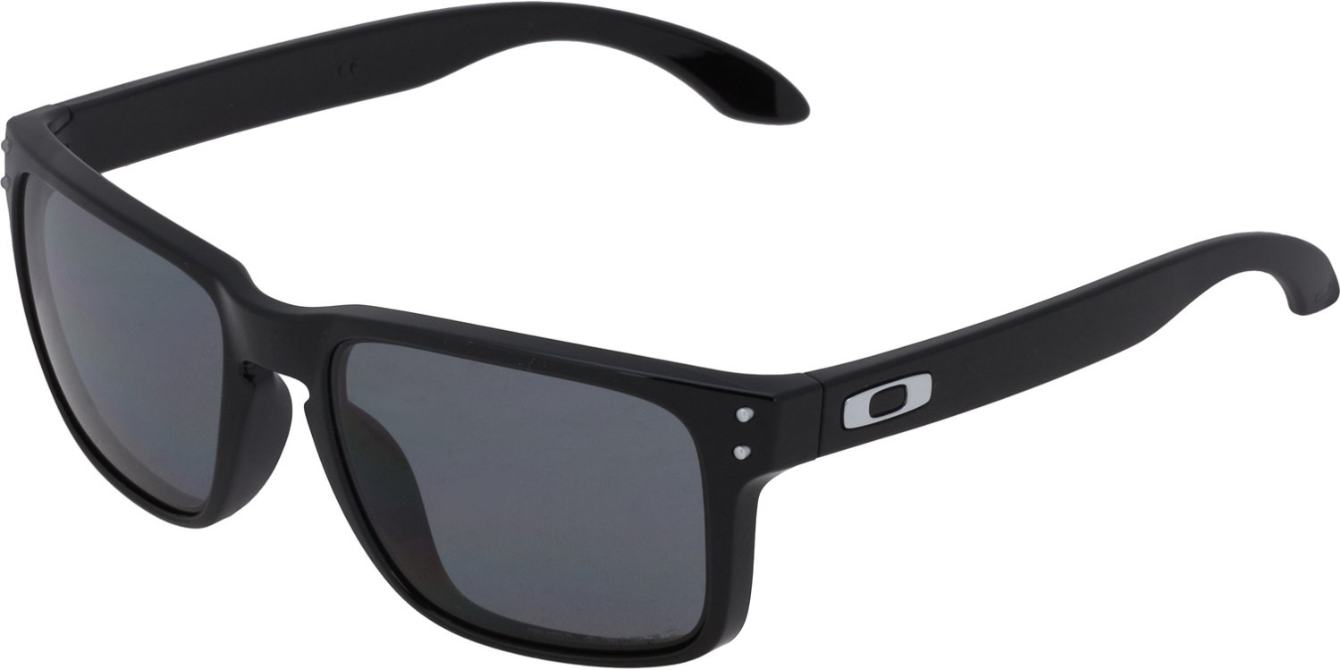 Oakley Holbrook Polarized Sunglasses - view number 2