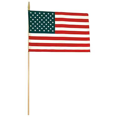 71cc2fc0f0 Flags | United States Flags, American Flags, Pleated Patriotic Flag ...