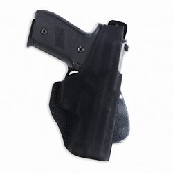 Galco Paddle Lite Ruger LC9 Paddle Holster