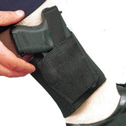 DeSantis Gunhide Apache Ruger LC9 Ankle Holster