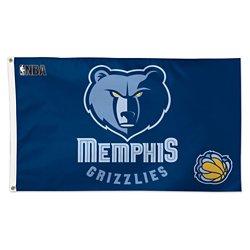 WinCraft Memphis Grizzlies Deluxe Flag