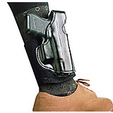 DeSantis Gunhide Die Hard S&W M&P Shield 9/40 Ankle Rig Holster