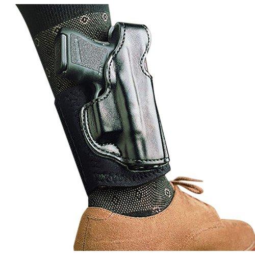 DeSantis Gunhide Die Hard S&W M&P Shield 9/40 Ankle Rig Holster