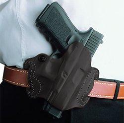 Thumb Break Mini Slide Kel-Tec PMR40 Belt Holster
