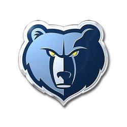 Team ProMark Memphis Grizzlies Color Emblem