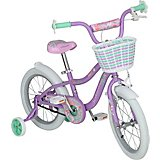 Schwinn Girls' Jasmine 16 in SmartStart Bicycle