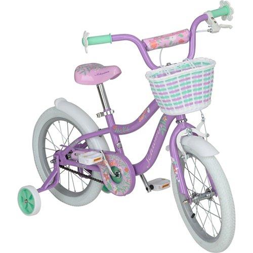 Schwinn Girls' Jasmine 16 in SmartStart Bicycle