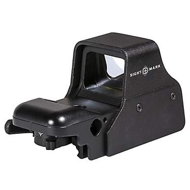 Red Dot Sight, Fiber-Optic, Tactical Scope | Academy