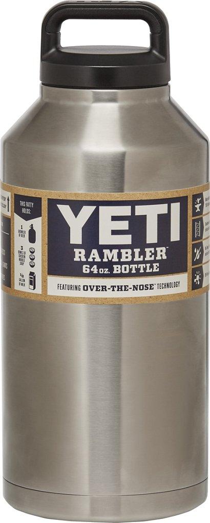 Yeti Rambler 64 Oz Bottle Academy