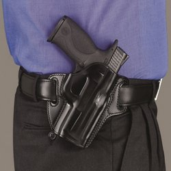 Galco Concealable Auto Colt/Para-Ordnance/Springfield Concealment Holster