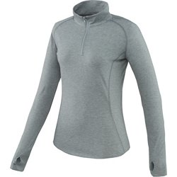 Women's Catch and Release 1/4 Zip Long Sleeve Pullover