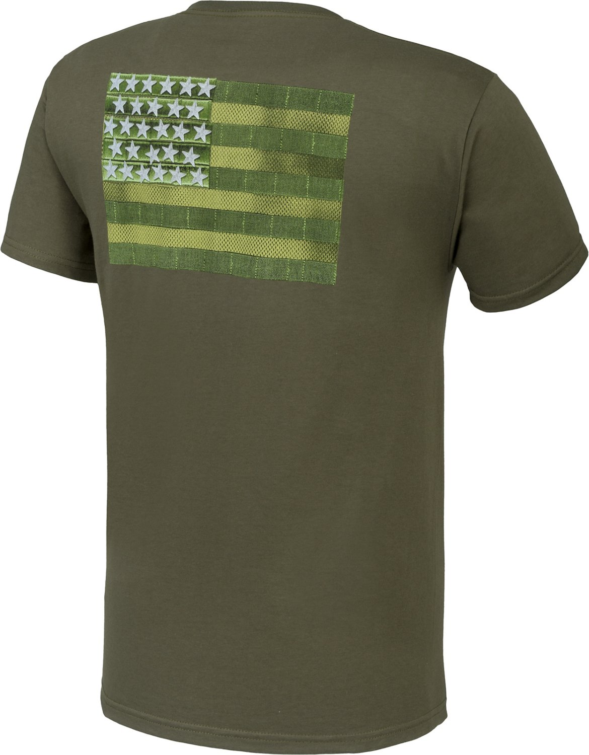 294b9c12899a Display product reviews for 5.11 Tactical Men's MOLLE America Short Sleeve T -shirt