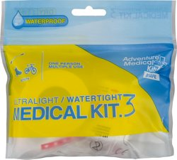 Tender Corporation Ultralight and Watertight 0.3 Medical Kit