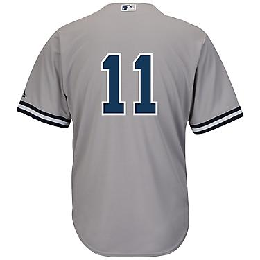 the best attitude f75a6 37085 Majestic Men's New York Yankees Brett Gardner #11 Cool Base® Jersey
