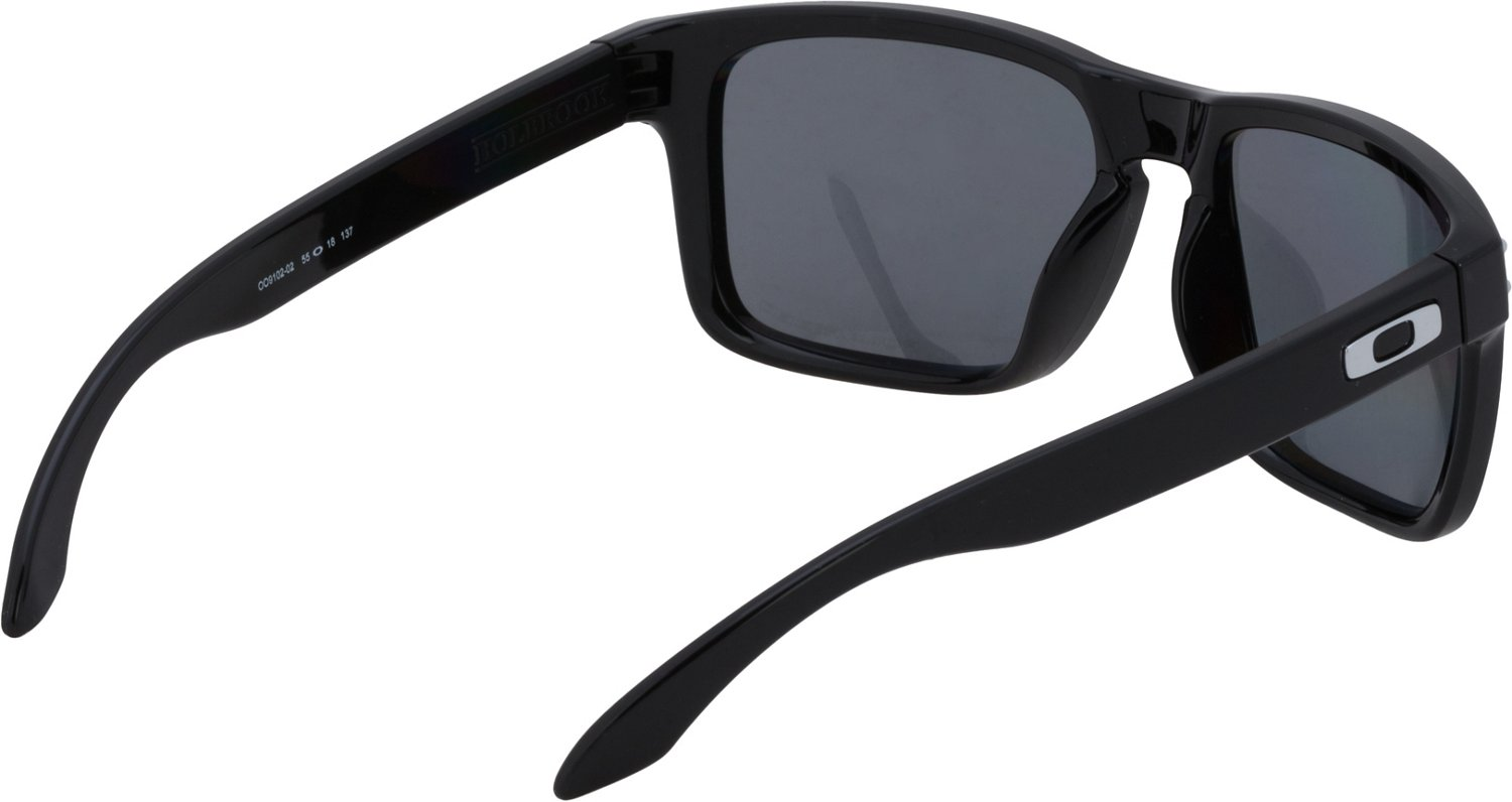 Oakley Holbrook Polarized Sunglasses - view number 1