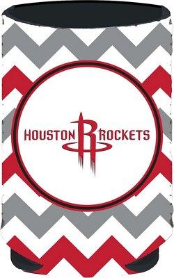 Kolder Houston Rockets Kolder Kaddy™ 12 oz. Can Insulator