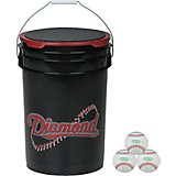 Diamond 6-Gallon BB-OL Baseball Bucket