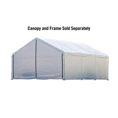 ShelterLogic 18' x 20' Canopy Enclosure Kit