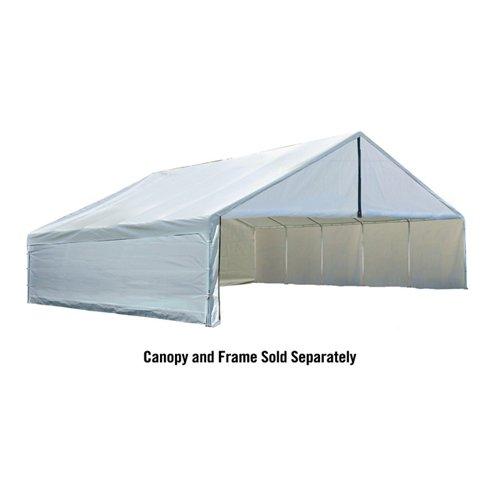 ShelterLogic 30' x 40' Canopy Enclosure Kit