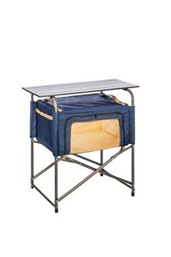 Kamp-Rite EZ Prep Table