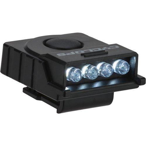 Cyclops Ultra Mini LED Cap Light