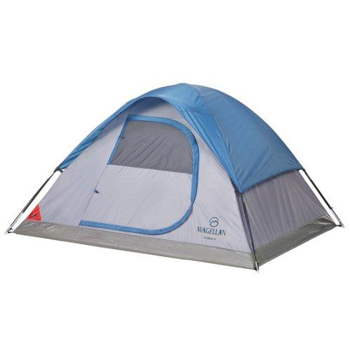 Magellan Outdoors Tellico 3 Person Dome Tent
