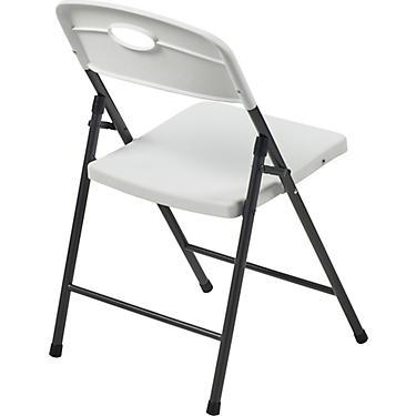 Tremendous Academy Sports Outdoors Resin Folding Chair Camellatalisay Diy Chair Ideas Camellatalisaycom