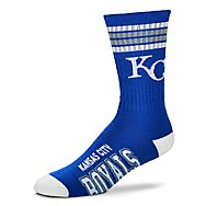 Royals Shoes + Socks