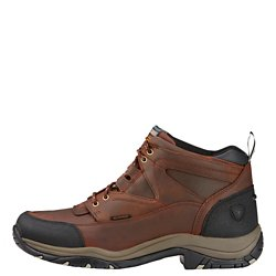 Men's Terrain H2O Work Boots
