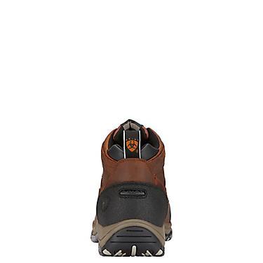5cbbc67680a Ariat Men's Terrain H2O Lace Up Work Boots