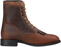Ariat Men's Heritage Lacer Roper Boots