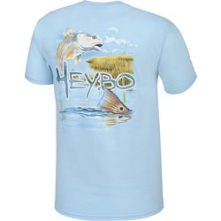 Adults' Redfish T-shirt