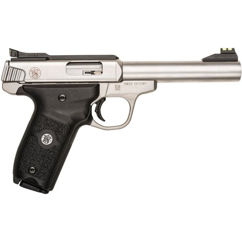 Smith & Wesson SW22 Victory .22 LR Pistol
