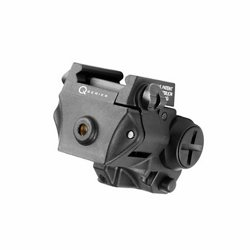 Q-Series Subcompact Pistol Laser Sight