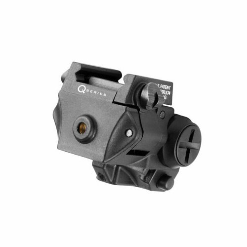 iProtec Q-Series Subcompact Pistol Laser Sight