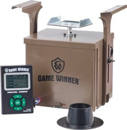 Game Winner® 6V Digital Feeder Control Unit
