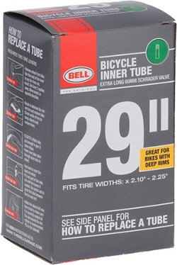 Bell Bicycle Standard Inner Tube