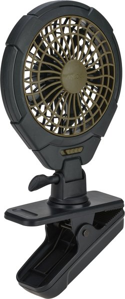 "O2 COOL® 5"" Clip Fan"