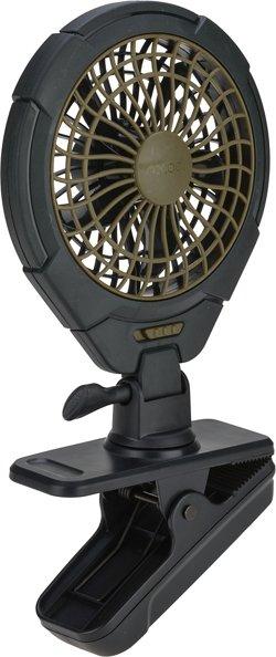 """O2 COOL® 5"""" Clip Fan"""