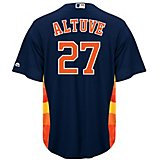 777f73ceaf7 Men s Houston Astros José Altuve  27 Replica Jersey Quick View. Majestic