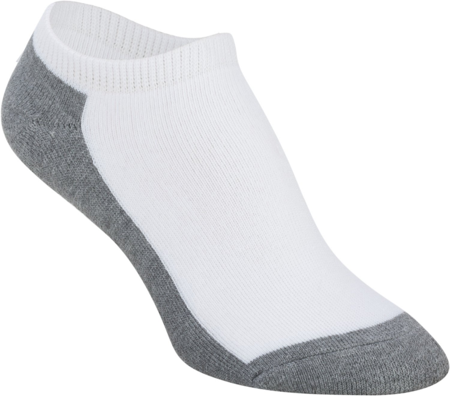BCG Kids' No-Show Socks 6 Pack - view number 2