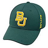 low priced b353d 9fced Men s Baylor University Booster Plus Cap Quick View. Top of the World