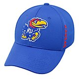 Men s University of Kansas Booster Plus Cap 084039ccbfcb