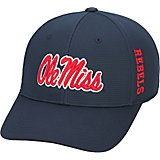 new arrival 29673 13022 Top of the World Men s University of Mississippi Booster Plus Cap
