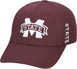 Top of the World Mississippi State Bulldogs