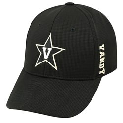 Top of the World Men's Vanderbilt University Booster Plus M-F1T™ Cap