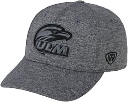 Top of the World Men's University of Louisiana at Monroe Steam Cap