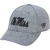 lowest price 589d7 61040 Top of the World Men s University of Mississippi Steam Cap